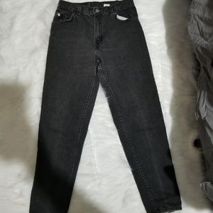 Vantage levi's 10950 relaxed fit tapered leg